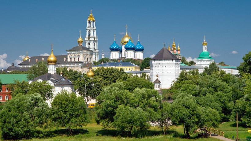 Развитие туризма обсудят на встрече глав городов Золотого кольца в Сергиевом Посаде