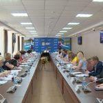 Реализацию нацпроекта «Культура» в субъектах ДФО обсудили в Амурской области