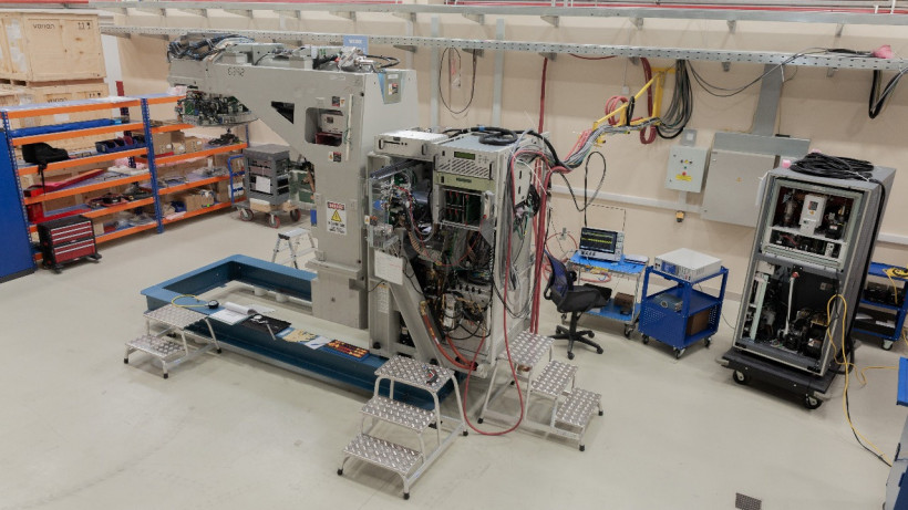 Резидент ОЭЗ «Дубна» приступил к производству аппаратов для лечения онкозаболеваний