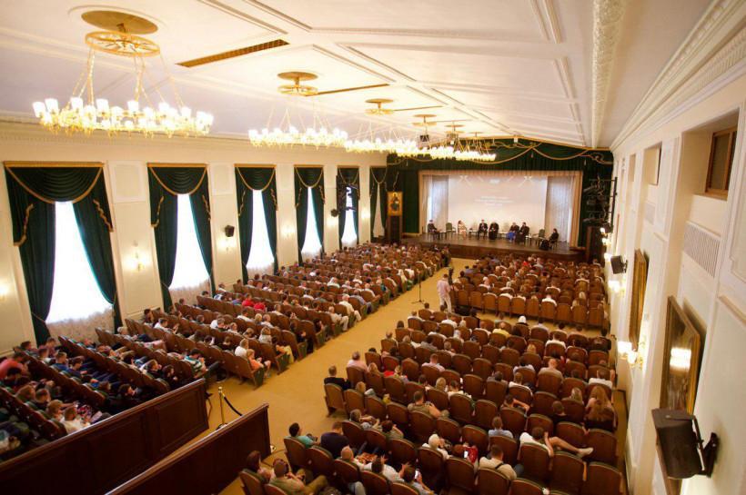 Роман Терюшков: «Соработничество власти, церкви и спортивного сообщества - это фундамент духовного и...