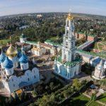 «Русский мир» - для всей семьи: детская программа фестиваля и инфраструктура для гостей Сергиева Посада