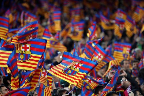 2. Барселона Стоимость: $4,02 млрд Изменение за год: -1% Отношение долга к стоимости: 0% Выручка: $824 млн Операционный убыток: $37 млн