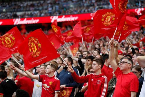 3. Манчестер Юнайтед Стоимость: $3,81 млрд Изменение за год: -8% Отношение долга к стоимости: 19% Выручка: $795 млн Операционная прибыль: $238 млн
