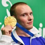 Сборная России упрочила лидерство в общекомандном зачёте II Европейских игр в Минске