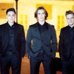Шоу трёх роялей Bel Suono