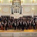 Симфонический оркестр Капеллы Санкт-Петербурга выступит на Мальте