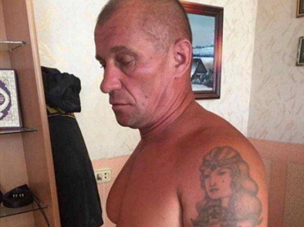 «Смотрящего» по Беларуси от вора в законе Саши Кушнера взяли за изнасилование