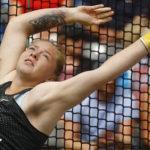 Софья Палкина завоевала золото Первенства России по лёгкой атлетике