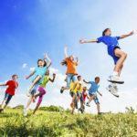Спортивно-игровая программа «Береги свое здоровье»