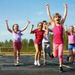 Спортивный час «Вперед по дороге здоровья»