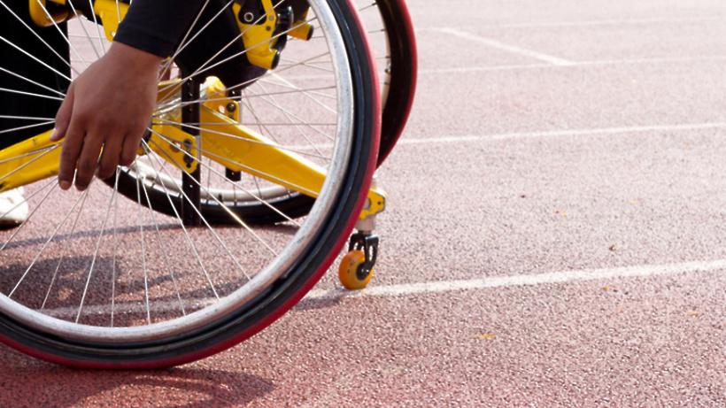 Свыше 30% людей с инвалидностью в Подмосковье обеспечены техсредствами реабилитации в 2019 году