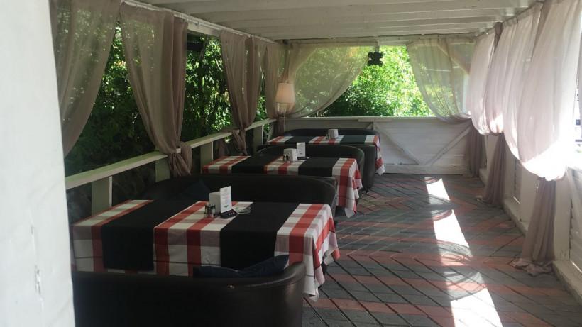 Свыше 600 летних кафе открылось в Подмосковье