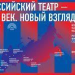 Театральный форум «Российский театр — XXI век. Новый взгляд» открывается в Вологде