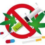 Тематическое мероприятие «Все краски мира против наркотиков»