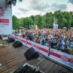 Третий фестиваль Турции посетили свыше 160 000 человек
