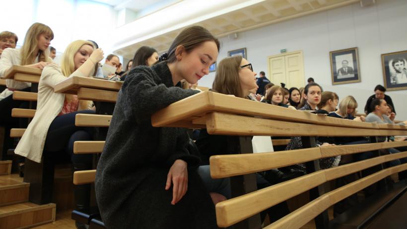 Три подмосковных учреждения вошли в ТОП-100 лучших вузов страны
