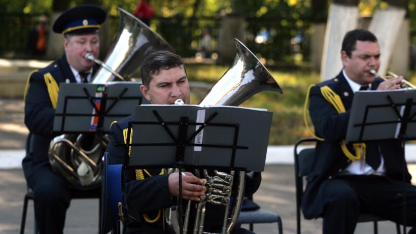 Триста крупных концертов пройдут в парках Московской области летом