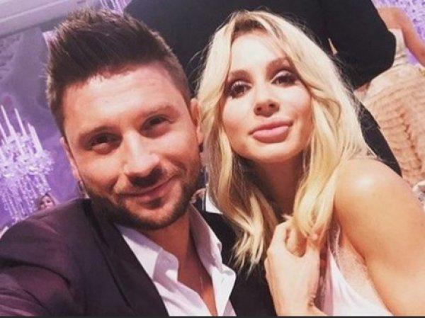 «Ты что, ***? Типа, самая крутая?»: Лазарев набросился на Лободу на премии «Муз-ТВ»