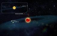 Ученые нашли две планеты, похожих на Землю