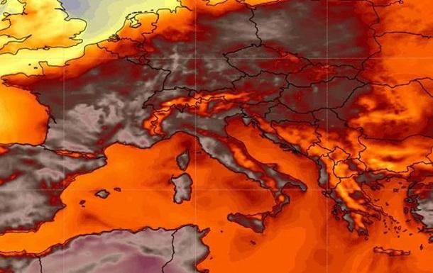 Ученые прогнозируют адскую жару