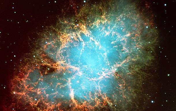 Ученые зафиксировали в космосе аномальный свет
