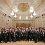 Уральский академический филармонический оркестр принимает эстафету «Русских сезонов» в Германии