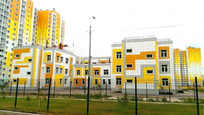 Уже более 15 тыс. человек проголосовали за ремонт детских садов в Подмосковье