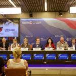 В Дмитрове пройдет отбор на Олимпиаду-2020 по конкуру и выездке