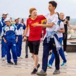 В Ханты-Мансийске завершились V Всемирные игры юных соотечественников