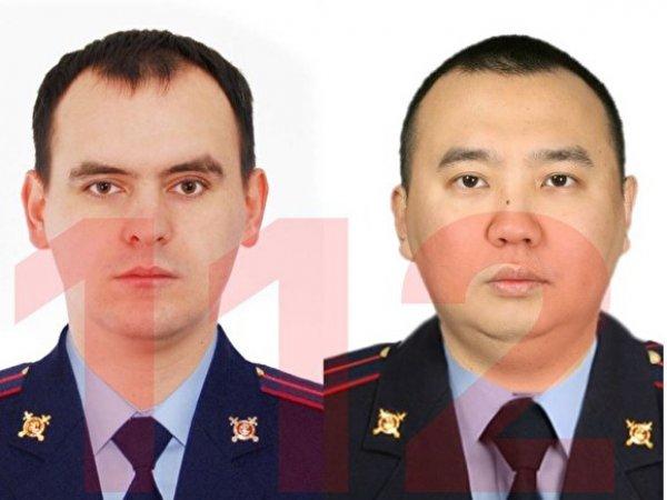 В ЯНАО убиты двое полицейских и жена одного из них: назван основной мотив