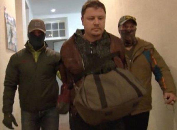 В Крыму украинец, обвиненный в шпионаже, получил 10,5 года колонии