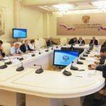В Минспорте России состоялось заседание Координационной комиссии по реализации комплекса ГТО