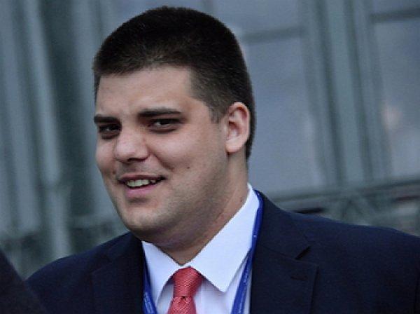 В ПАСЕ представитель делегации от Украины устроил скандал из-за выступления серба на русском языке