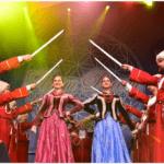 В рамках национального проекта «Культура» в Башкортостане проходит фестиваль «Песни России»