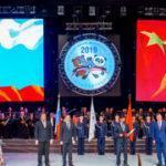 В Самаре открылись VIII Российско-Китайские молодёжные летние игры 2019 года