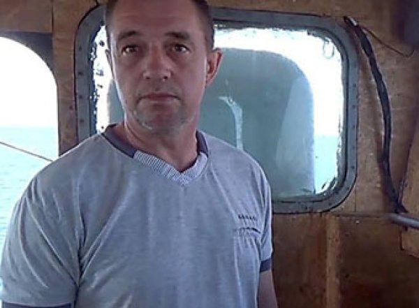 В Севастополе освободили «пирата» — капитана украинского судна «ЯМК-0041»