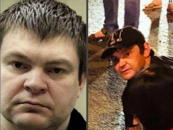 В Сочи задержали устроившего смертельное ДТП двойника покойного лидера кущевской ОПГ Цапка