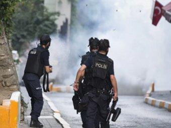 В Стамбуле граждане России и Грузии устроили перестрелку, есть погибшие
