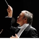 Валерий Гергиев и Симфонический оркестр Мариинского театра выступят на Дрезденском музыкальном фестивале