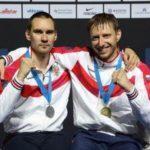 Вениамин Решетников – чемпион Европы по фехтованию, Камиль Ибрагимов – серебряный призёр