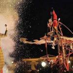 Владимир Мединский принял участие в открытии Театральной олимпиады