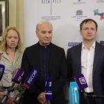 Владимир Мединский: Театральная олимпиада в России будет проходить несколько месяцев