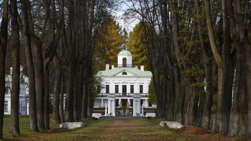Власти Московской области поддержат проект «Государева дорога»