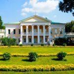 Внебюджетные доходы музея-заповедника «Горки Ленинские» выросли на 400% с 2014 года