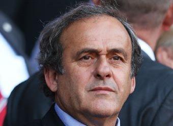 Во Франции арестован экс-глава УЕФА
