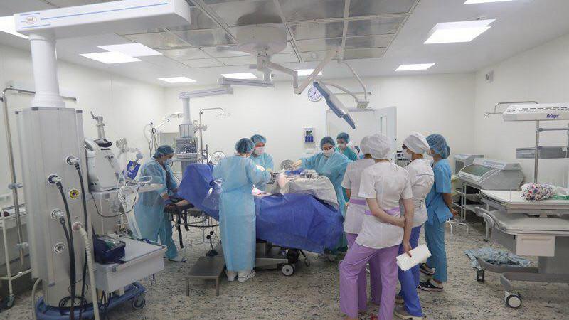 Врачи спасли пациента с острым инфарктом миокарда в состоянии кардиогенного шока в Егорьевске