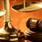 Встреча «Новые законы в законодательстве»