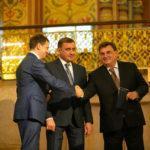 Выставка «500 лет Тульскому кремлю» открылась в Государственном историческом музее