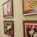 Выставка «Анри Матисс. Взгляд»