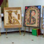 Выставка «Буквы говорят»
